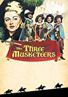 The Three Musketeers (1948)