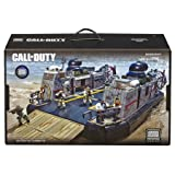 Mega Bloks Call of Duty Hovercraft Building Set (Color: Multi-colored)