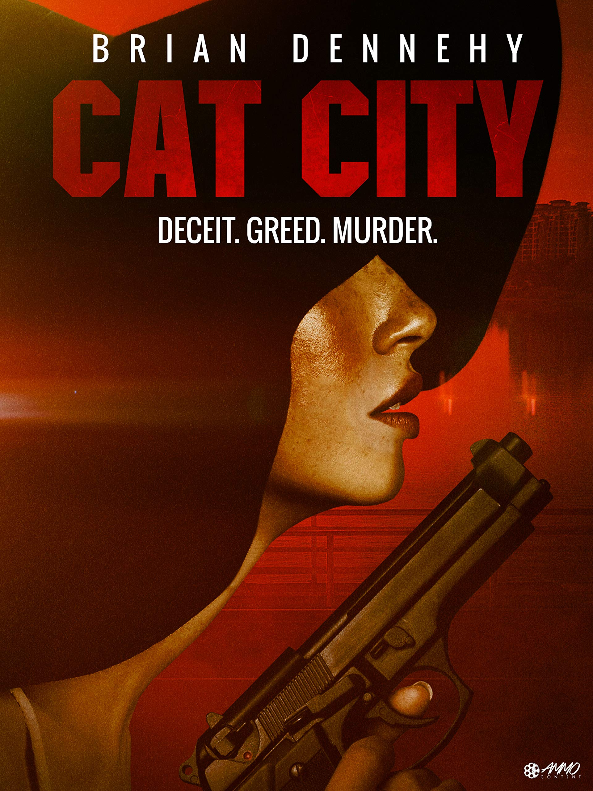 Cat City on Amazon Prime Video UK