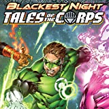 img - for Blackest Night: Tales of the Corps (Issues) (3 Book Series) book / textbook / text book