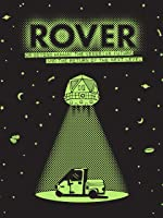 ROVER (or Beyond Human: The Venusian Future and the Return of the Next Level)