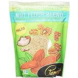 Pamela's Products Gluten Free Nut Flour Blend, 16 Ounce