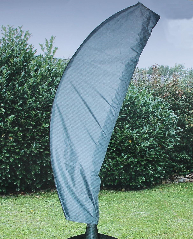 Schutzhülle Comfort Ampelschirm auch für Hartman Scope 350 cm Sonnenschirm Schirmhülle Abdeckung jetzt kaufen