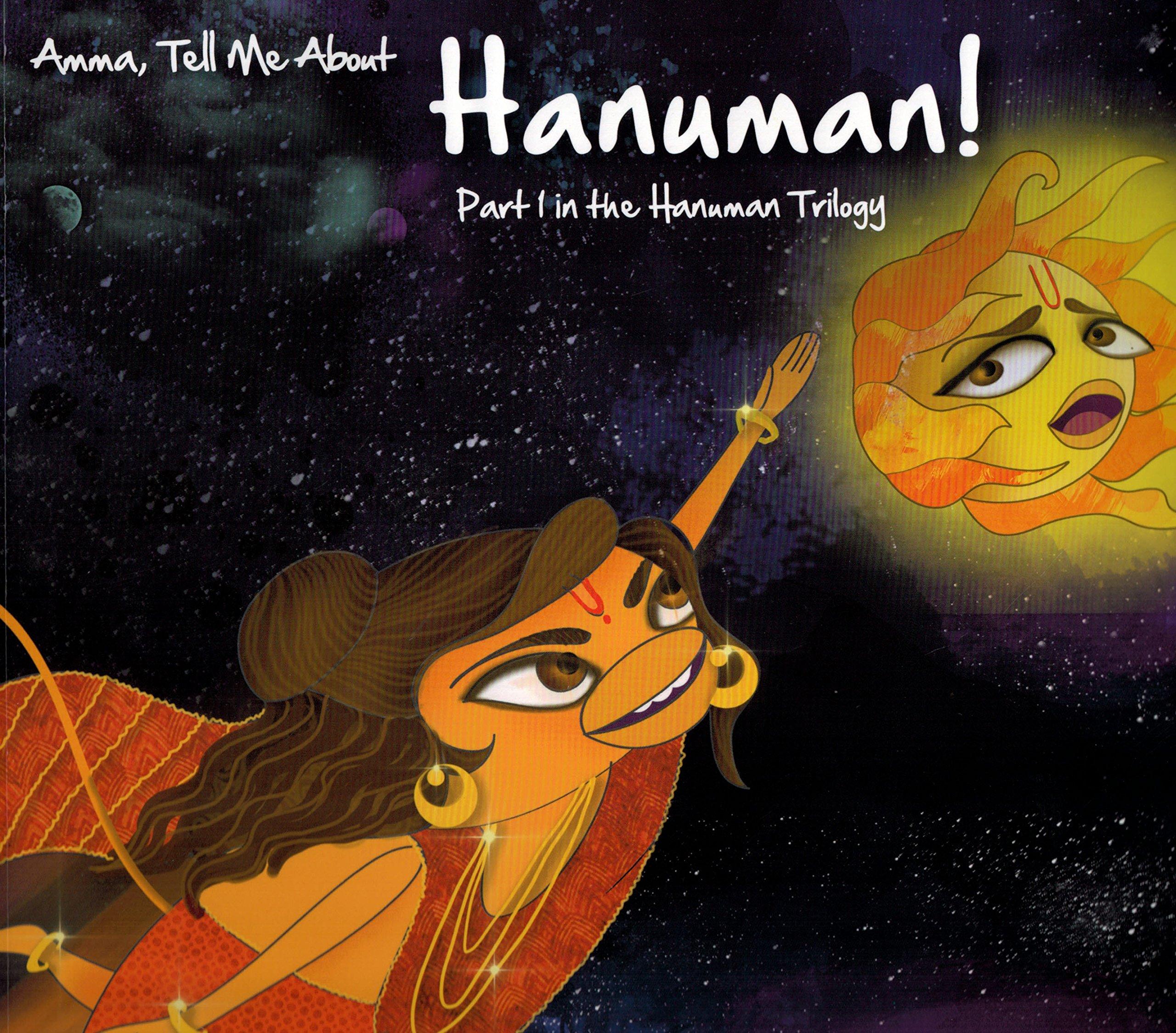amma tell me about hanuman hanuman trilogy part 1 amazon in amma tell me about hanuman hanuman trilogy part 1 amazon in bhakti mathur books
