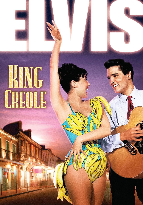 King Creole - Balthazar's List