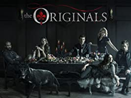 The Originals: The Complete Second Season (DVD) [HD]