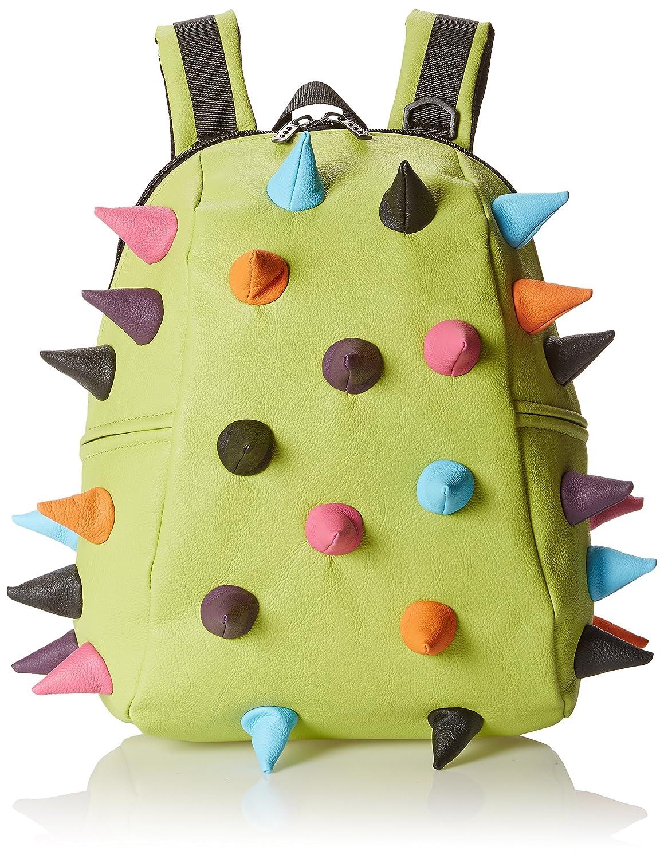 Madpax Get In Lime Spiketus Rex Halfpack