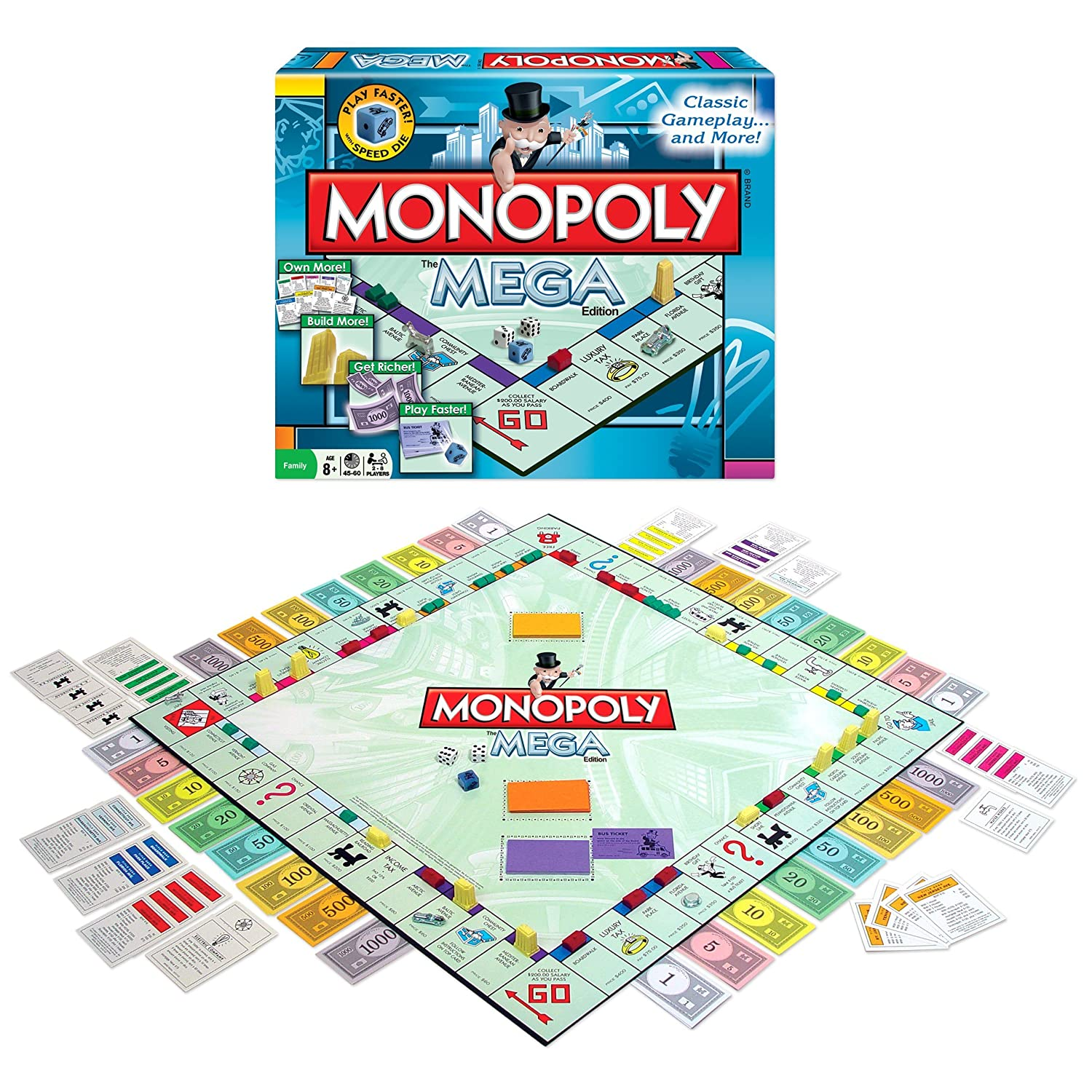 monopoly in malaysia Buy monopoly (malaysia edition) online at lazada malaysia discount prices and promotional sale on all special promotion free shipping.
