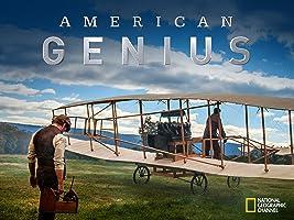American Genius Season 1