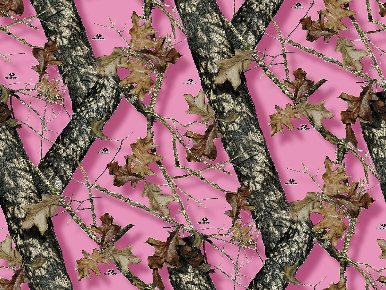 GALLERY  Pink Mossy Oak LogoPink Mossy Oak Logo