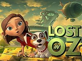 Lost in Oz Season 1