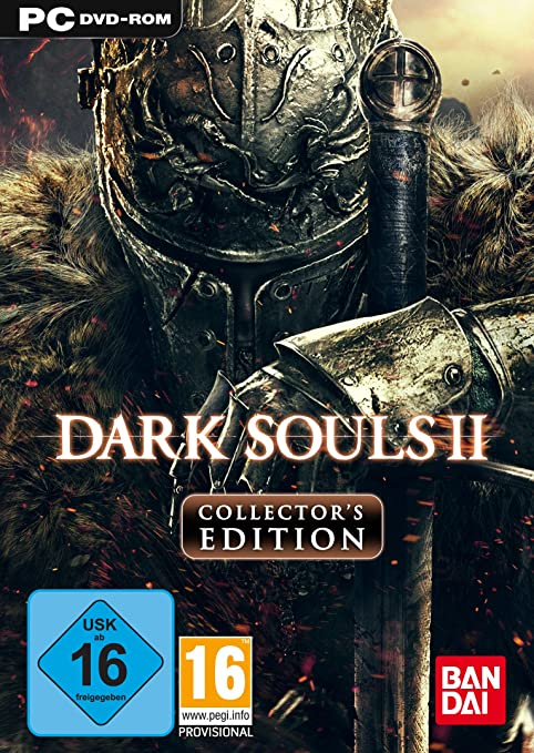 Dark Souls II, PC