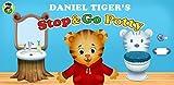 Daniel Tigers Stop & Go Potty