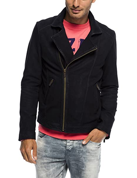Scotch & Soda Herren Jacke 16021115106