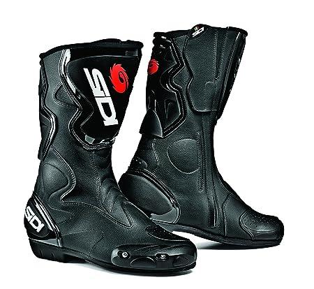 Sidi 000MVFUSION nENE bottes de moto noir