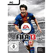 Post image for FIFA 13 (PS3) für 33€ *UPDATE4*