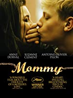 Mommy (English Subtitled)