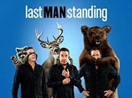 Last Man Standing Season 4 [HD]
