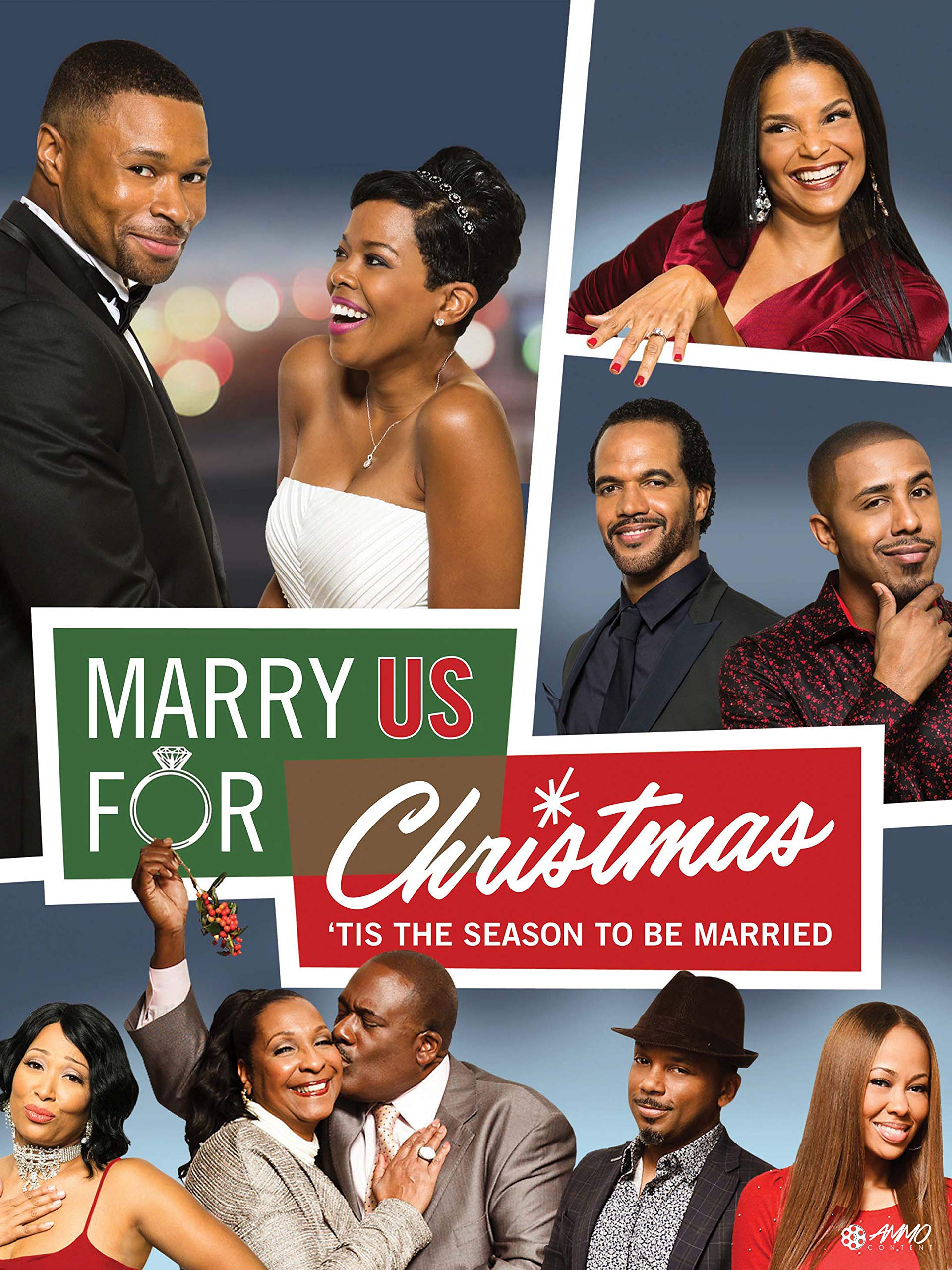 Marry Us For Christmas on Amazon Prime Video UK