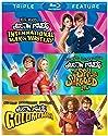 Austin Powers Trilogy on Blu-ray
