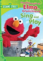Sesame Street: The Adventures of Elmo In Grouchland (Sing and Play)