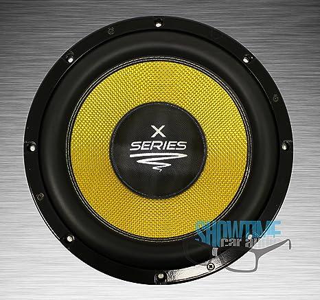 AUDIO SYSTEM X-ION 12-PLUS