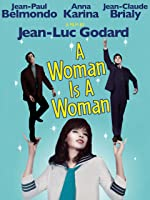 A Woman is a Woman (English Subtitled)