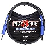 Pig Hog PHSC3 High Performance 14 Gauge 9.2mm 1/4