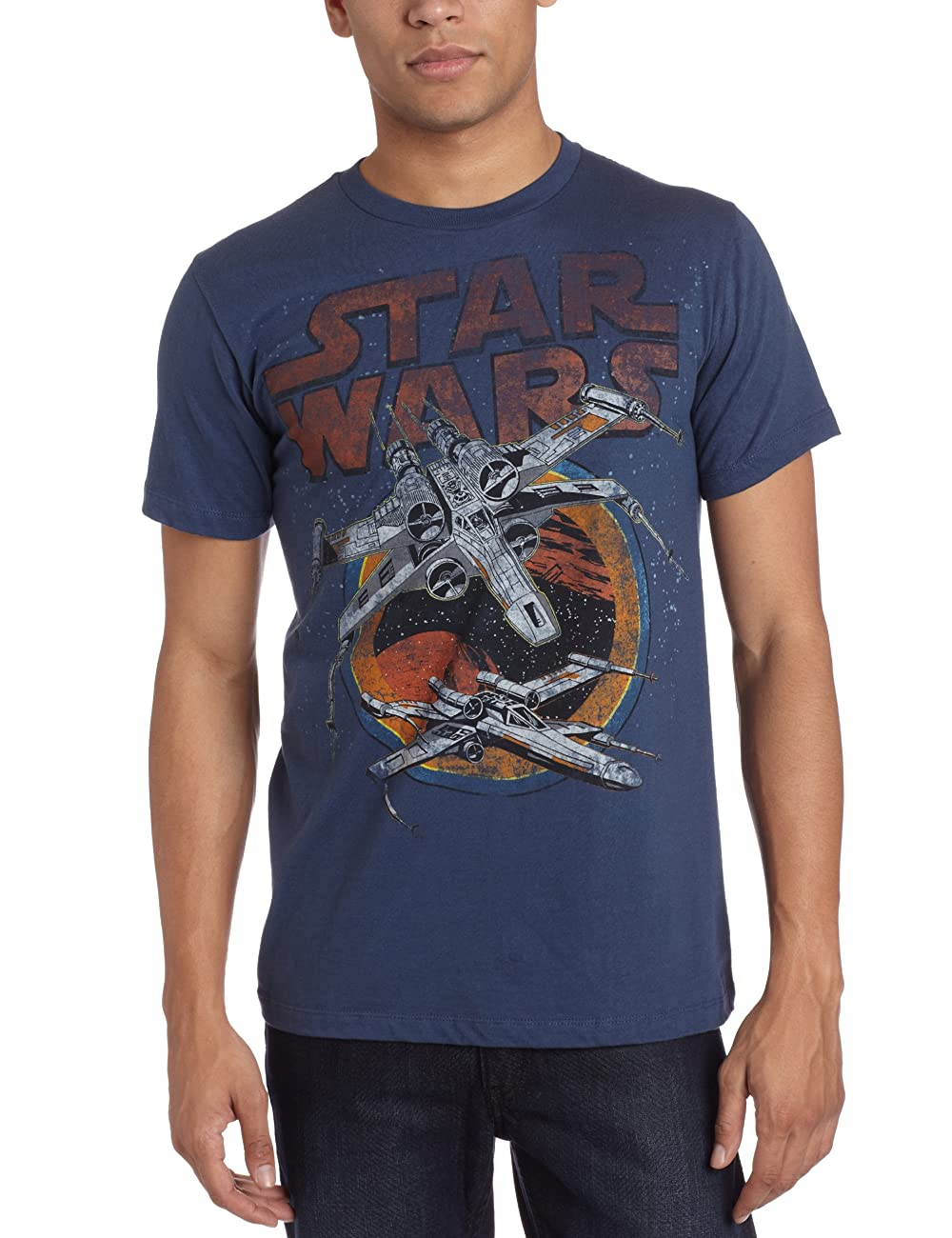 Mad Engine Men's My Squadron T-Shirt 0