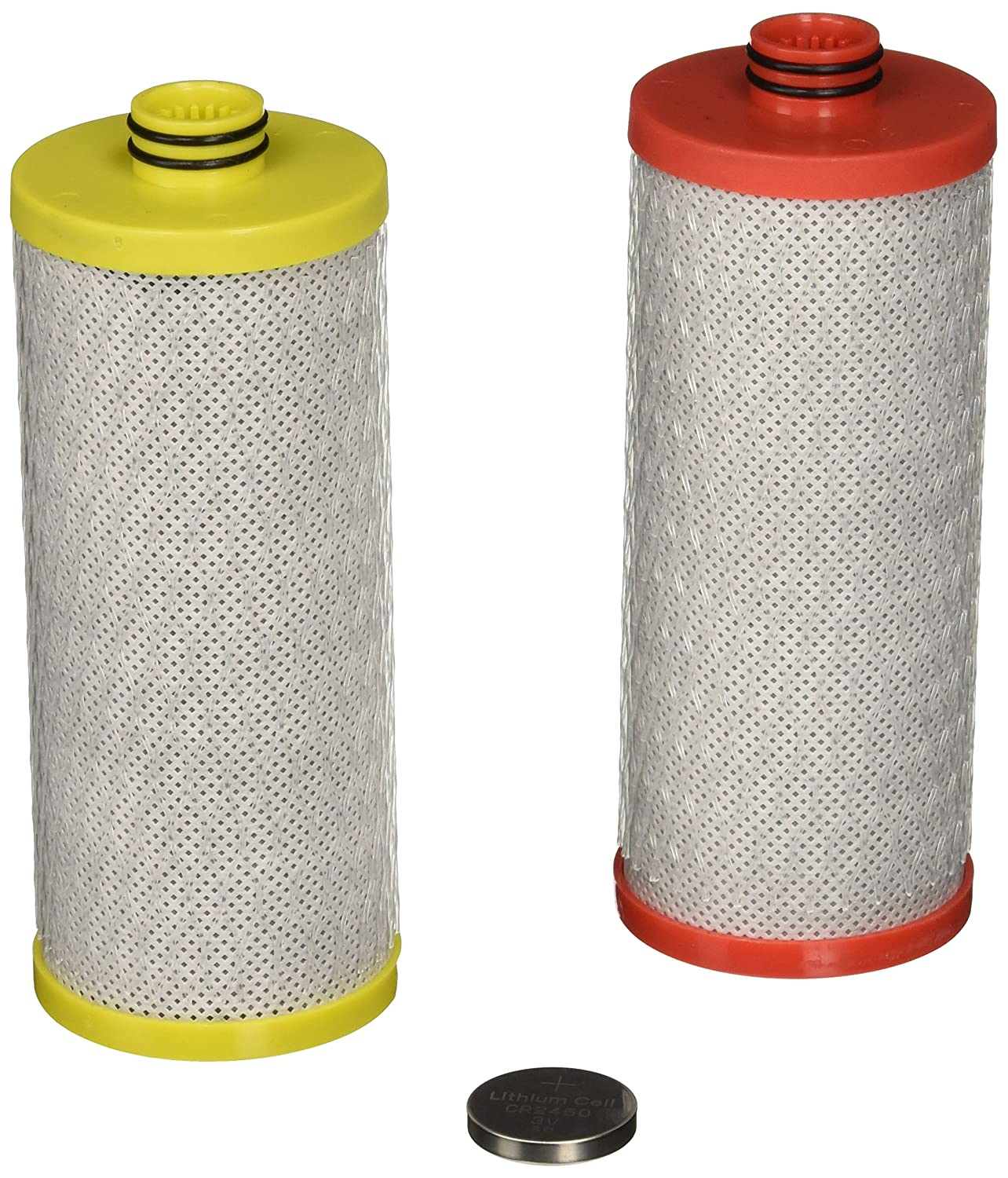 Aquasana AQ-5200R 2-Stage Under Counter Replacement Filter Cartridges