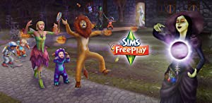 The Sims Freeplay (Kindle Tablet Edition) from Electronic Arts Swiss Sarl