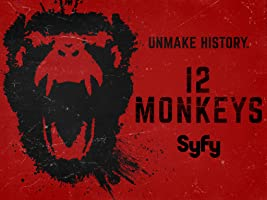 12 Monkeys, Season 1 [HD]