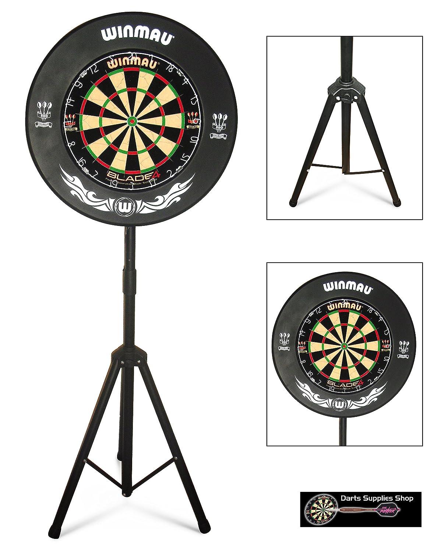 The Darts Caddy game darts legering metalen wapen model draaibaar darts cosplay props voor collectie fidget spinner hand anti stress