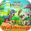 Guide : Farm Heroes Saga
