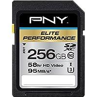 PNY P-SDX256U395-GE 256GB SDXC Card