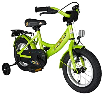 Cheap Kids Bikes With Training Wheels Kids Childrens Boys Bike