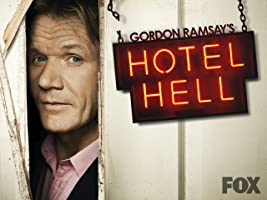 Hotel Hell Season 2