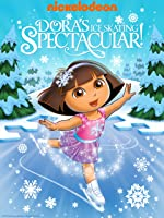 Dora's Ice Skating Spectacular [HD]