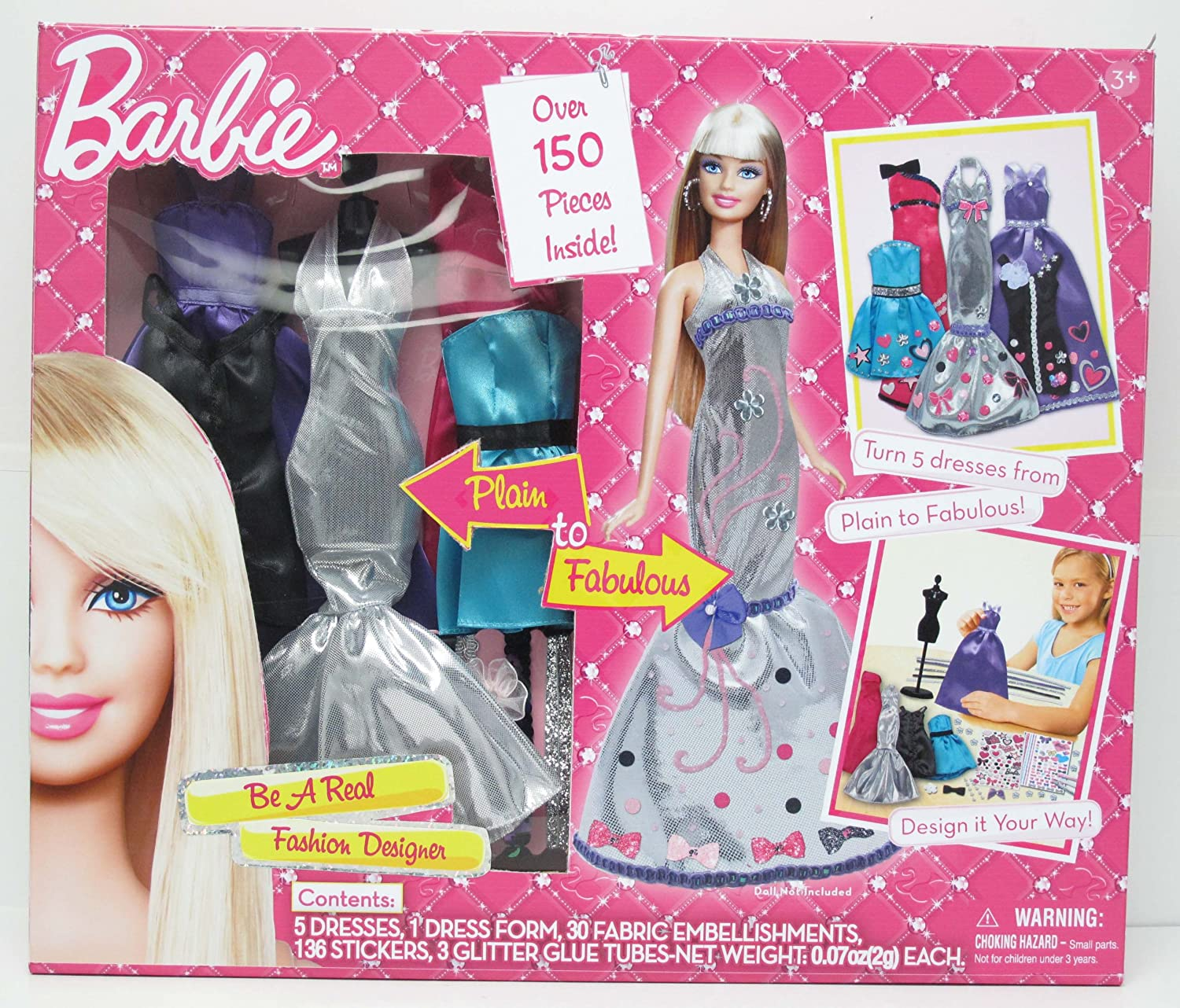 Barbie Photo Fashion Doll Software Barbie Be a Fashion Designer