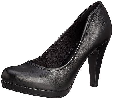 Marco Tozzi Premio 22410, Chaussures à talons - Avant du pieds couvert femme