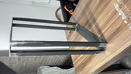 Pie de mesa patas de mesa pies serie maciza modelo I