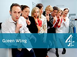 Green Wing - Season 1