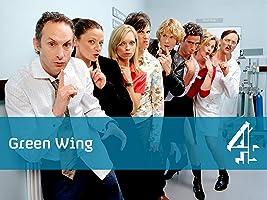 Green Wing - Season 1