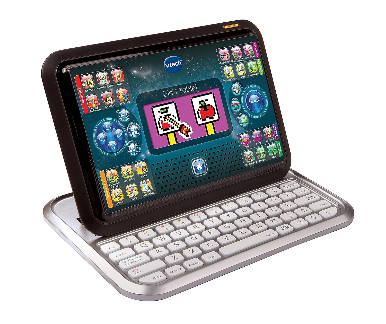 VTech 80-155504 – 2-in-1 Tablet günstig online kaufen
