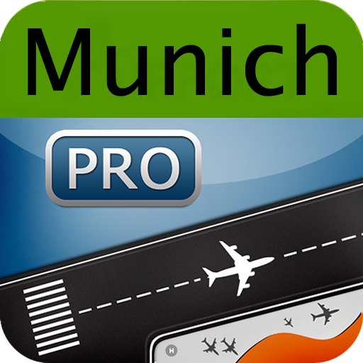 munich-airport-flight-tracker