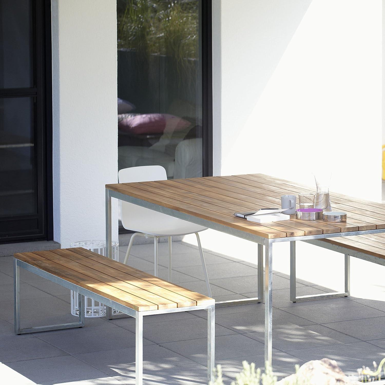 Stelle Tisch 200 x 100 cm online bestellen
