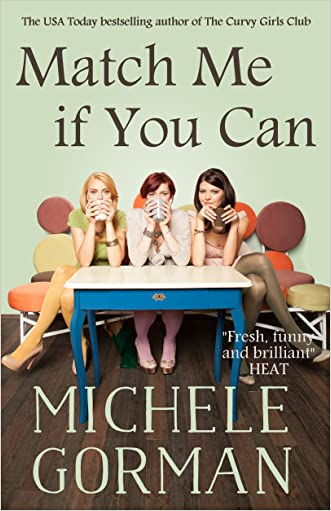 Match Me If You Can: A novel about recycling exes