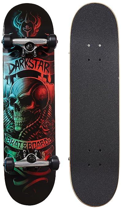 Darkstar Shrine Skateboard