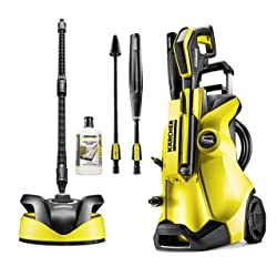 Karcher K4 1800W Full Control Home Pressure Washer