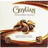 Guylian Belgium Chocolates 22 Piece Artisinal Seashell Truffles, Hazelnut Filling, 8.8 Ounce (Tamaño: 8.82 Ounce)
